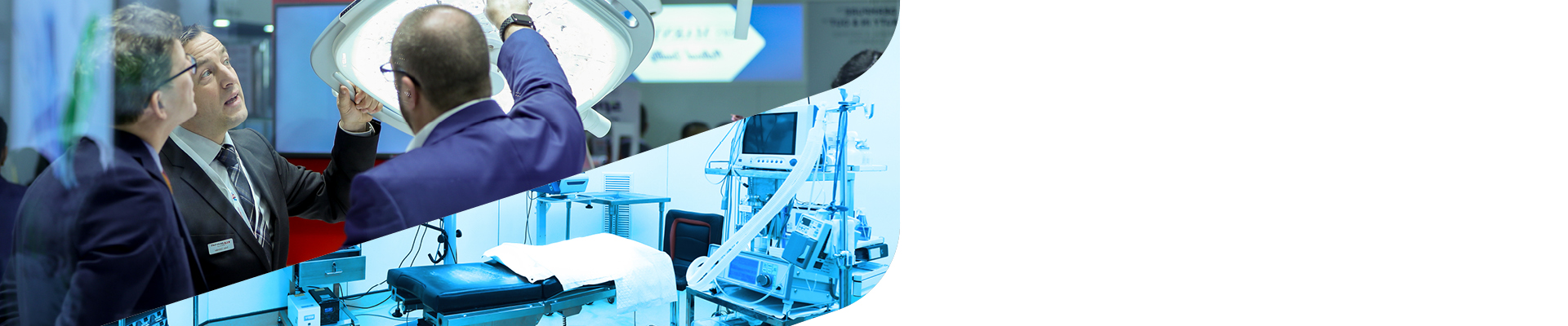 Visit FIME - The Largest Medical Equipment Trade Show