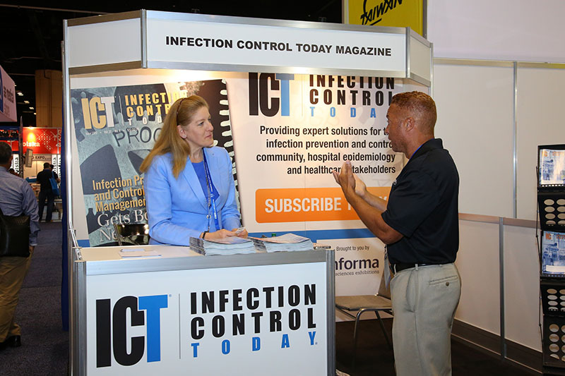 Infection control today magazine